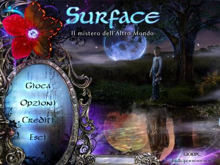 Download Surface: Mistero dell'Altro Mondo