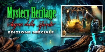 Download Mystery Heritage