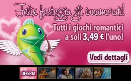 Offerta S.Valentino