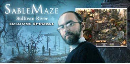 Sable Maze