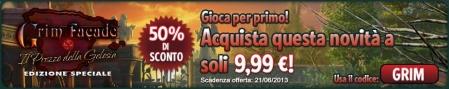 Grim Facade a €9.99